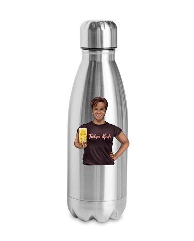 15oz Soda Stainless Steel Bottle