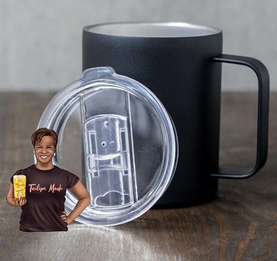 12oz Coffee Stainless Mug